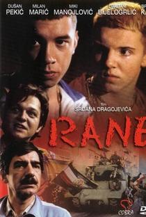 Assistir The Wounds Online Grátis Dublado Legendado (Full HD, 720p, 1080p) | Srdjan Dragojevic | 1998