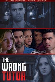 Assistir The Wrong Tutor Online Grátis Dublado Legendado (Full HD, 720p, 1080p) | David DeCoteau | 2019