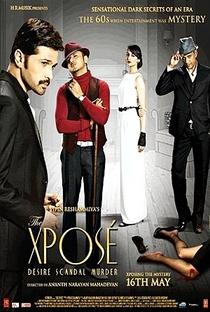 Assistir The Xpose Online Grátis Dublado Legendado (Full HD, 720p, 1080p) | Anant Mahadevan | 2014