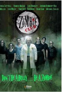 Assistir The Zombie Club Online Grátis Dublado Legendado (Full HD, 720p, 1080p) | Aeyron Moore | 2019