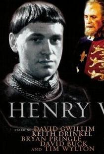 Assistir The life of Henry the Fifth Online Grátis Dublado Legendado (Full HD, 720p, 1080p) | David Giles | 1979