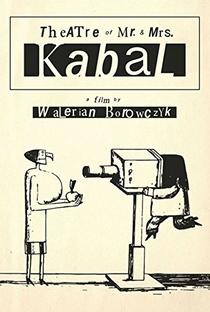 Assistir Théâtre de Monsieur & Madame Kabal Online Grátis Dublado Legendado (Full HD, 720p, 1080p)   Walerian Borowczyk   1967
