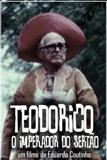 Assistir Theodorico, Imperador do Sertão Online Grátis Dublado Legendado (Full HD, 720p, 1080p) | Eduardo Coutinho | 1978