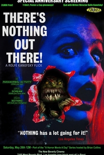 Assistir There's Nothing Out There Online Grátis Dublado Legendado (Full HD, 720p, 1080p) | Rolfe Kanefsky | 1991