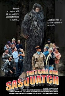 Assistir They Call Him Sasquatch Online Grátis Dublado Legendado (Full HD, 720p, 1080p) | David H. Venghaus Jr. | 2003