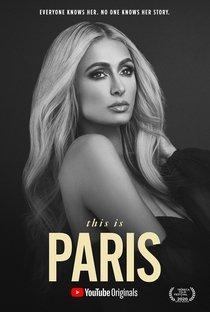 Assistir This Is Paris Online Grátis Dublado Legendado (Full HD, 720p, 1080p) | Alexandra Haggiag Dean | 2020