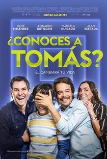 Assistir This is Tomás? Online Grátis Dublado Legendado (Full HD, 720p, 1080p)   María Torres   2019