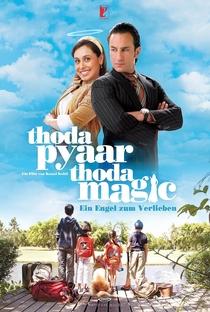 Assistir Thoda Pyaar Thoda Magic Online Grátis Dublado Legendado (Full HD, 720p, 1080p)   Kunal Kohli   2008