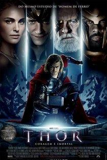 Assistir Thor Online Grátis Dublado Legendado (Full HD, 720p, 1080p) | Kenneth Branagh | 2011