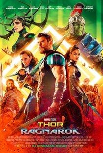 Assistir Thor: Ragnarok Online Grátis Dublado Legendado (Full HD, 720p, 1080p) | Taika Waititi | 2017
