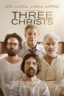 Assistir Three Christs Online Grátis Dublado Legendado (Full HD, 720p, 1080p) | Jon Avnet | 2017