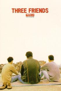 Assistir Three Friends Online Grátis Dublado Legendado (Full HD, 720p, 1080p) | Jo Chang-Ho