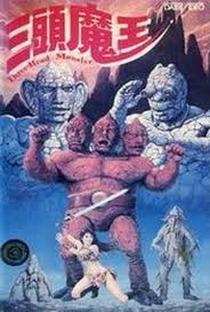 Assistir Three Headed Monster Online Grátis Dublado Legendado (Full HD, 720p, 1080p) | Chu-chin Wang | 1988