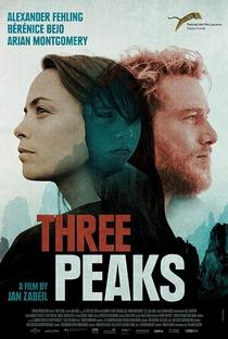 Assistir Three Peaks Online Grátis Dublado Legendado (Full HD, 720p, 1080p) | Jan Zabeil | 2017