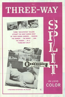 Assistir Three-Way Split Online Grátis Dublado Legendado (Full HD, 720p, 1080p)   Charles Nizet   1970