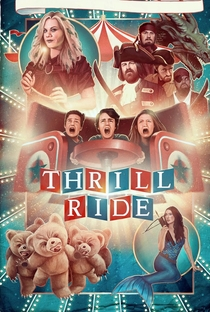 Assistir Thrill Ride Online Grátis Dublado Legendado (Full HD, 720p, 1080p) | Chris Parrish | 2016