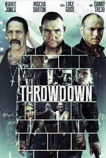 Assistir Throwdown Online Grátis Dublado Legendado (Full HD, 720p, 1080p) | Timothy Woodward Jr. | 2014