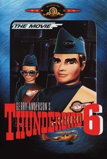 Assistir Thunderbird 6 Online Grátis Dublado Legendado (Full HD, 720p, 1080p) | David Lane | 1968