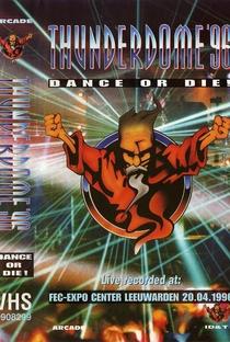 Assistir Thunderdome '96: Dance Or Die! Online Grátis Dublado Legendado (Full HD, 720p, 1080p) |  | 1996