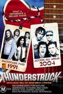 Assistir Thunderstruck Online Grátis Dublado Legendado (Full HD, 720p, 1080p) | Darren Ashton | 2004