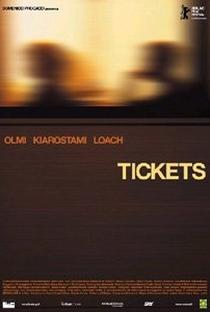 Assistir Tickets Online Grátis Dublado Legendado (Full HD, 720p, 1080p)   Abbas Kiarostami