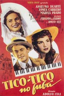 Assistir Tico-Tico no Fubá Online Grátis Dublado Legendado (Full HD, 720p, 1080p) | Adolfo Celi | 1952