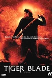Assistir Tiger Blade Online Grátis Dublado Legendado (Full HD, 720p, 1080p) |  | 2005