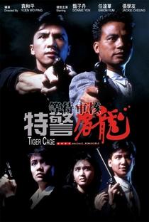 Assistir Tiger Cage Online Grátis Dublado Legendado (Full HD, 720p, 1080p) | Woo-Ping Yuen | 1988