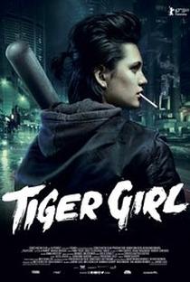 Assistir Tiger Girl Online Grátis Dublado Legendado (Full HD, 720p, 1080p) | Jakob Lass | 2017