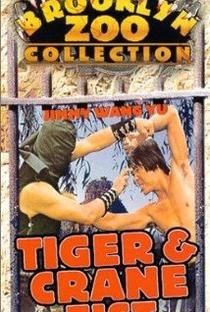 Assistir Tigre Indomável Online Grátis Dublado Legendado (Full HD, 720p, 1080p) | Jimmy Wang Yu | 1976
