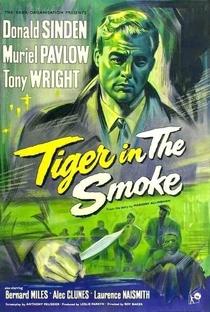 Assistir Tigre no Fumo Online Grátis Dublado Legendado (Full HD, 720p, 1080p)   Roy Ward Baker   1956
