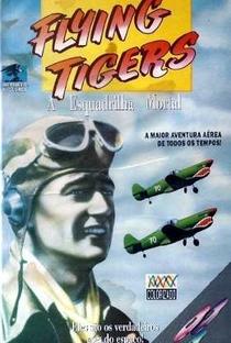 Assistir Tigres Voadores Online Grátis Dublado Legendado (Full HD, 720p, 1080p)   David Millar   1942