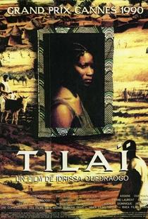 Assistir Tilaï - Questão de Honra Online Grátis Dublado Legendado (Full HD, 720p, 1080p)   Idrissa Ouedraogo   1990