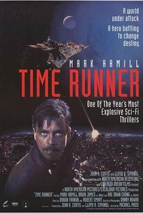 Assistir Time Runner: A Invasão Começa Online Grátis Dublado Legendado (Full HD, 720p, 1080p) | Michael Mazo | 1993