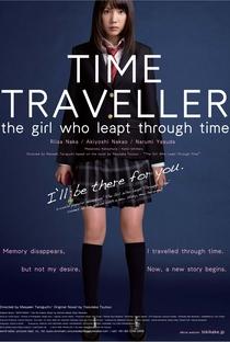 Assistir Time Traveller Online Grátis Dublado Legendado (Full HD, 720p, 1080p) | Masaaki Taniguchi | 2010