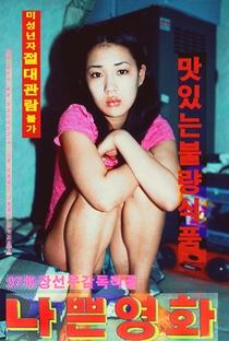 Assistir Timeless Bottomless Bad Movie Online Grátis Dublado Legendado (Full HD, 720p, 1080p) | Jang Sun Woo | 1997