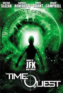 Assistir Timequest Online Grátis Dublado Legendado (Full HD, 720p, 1080p)   Robert Dyke   2000