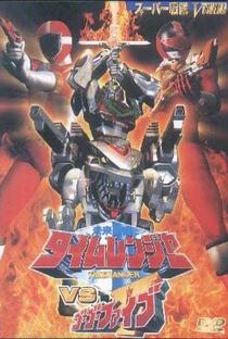Assistir Timeranger vs GoGoV - O Filme Online Grátis Dublado Legendado (Full HD, 720p, 1080p) |  | 2000
