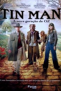 Assistir Tin Man - A Nova Geração de OZ Online Grátis Dublado Legendado (Full HD, 720p, 1080p) | Nick Willing | 2007