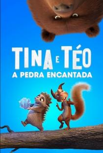 Assistir Tina & Téo: A Pedra Encantada Online Grátis Dublado Legendado (Full HD, 720p, 1080p) | Mimi Maynard