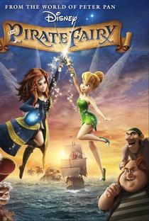 Assistir Tinker Bell: Fadas e Piratas Online Grátis Dublado Legendado (Full HD, 720p, 1080p) | Peggy Holmes | 2014