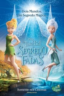 Assistir Tinker Bell e o Segredo das Fadas Online Grátis Dublado Legendado (Full HD, 720p, 1080p)   Peggy Holmes
