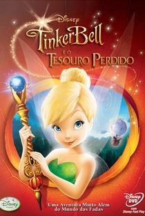 Assistir Tinker Bell e o Tesouro Perdido Online Grátis Dublado Legendado (Full HD, 720p, 1080p) | Klay Hall | 2009