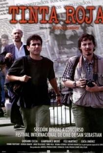 Assistir Tinta Vermelha Online Grátis Dublado Legendado (Full HD, 720p, 1080p)   Francisco J. Lombardi   2000