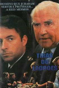 Assistir Tiras ou Ladrões Online Grátis Dublado Legendado (Full HD, 720p, 1080p)   Paul Wendkos   1990