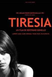 Assistir Tirésia Online Grátis Dublado Legendado (Full HD, 720p, 1080p) | Bertrand Bonello |