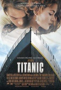Assistir Titanic Online Grátis Dublado Legendado (Full HD, 720p, 1080p) | James Cameron | 1997