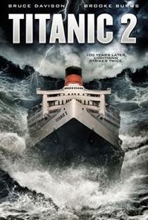 Assistir Titanic 2 Online Grátis Dublado Legendado (Full HD, 720p, 1080p) | Shane Van Dyke | 2010