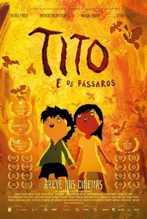 Assistir Tito e os Pássaros Online Grátis Dublado Legendado (Full HD, 720p, 1080p) | André Catoto