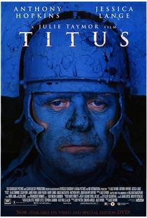 Assistir Titus Online Grátis Dublado Legendado (Full HD, 720p, 1080p) | Julie Taymor | 1999